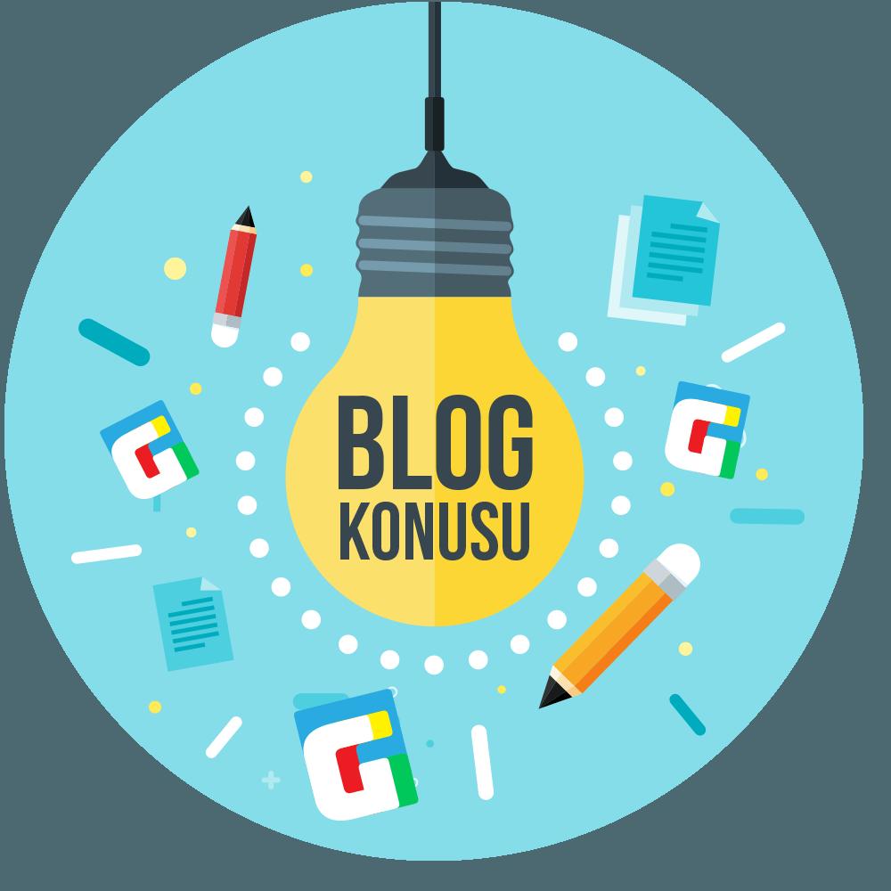 SEO Uyumlu Blog Konusu Bulmak