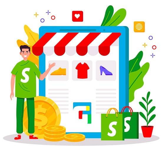 Shopify Kurulum Ajansı